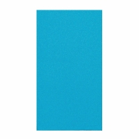Catering  napkins turquoise