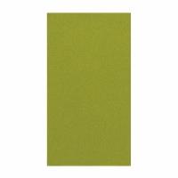 Catering  napkins Olivgrün