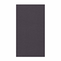 Catering  napkins black