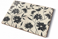 Cork placemats Flowery Decor