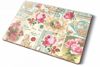 Cork placemats Roses Of Love