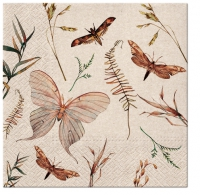 Lunch napkins Colorful Easter