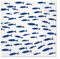 Lunch napkins Shoal