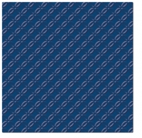 Lunch napkins Inspiration Modern (navy blue)