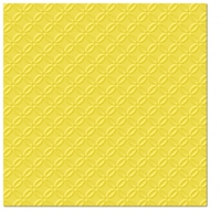 Lunch napkins Inspiration Modern (yellow)