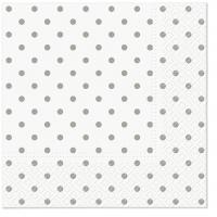 Lunch napkins Basic Dots