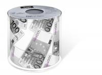Toilettenpapier Topi Euro