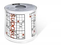 Papier hygiénique Topi Sudoku