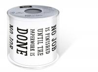 Toilet paper Topi Paperwork
