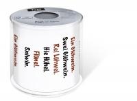 Toilet paper Glühwein
