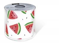 papel higiénico - Trozos de melón Topi
