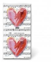 Taschentücher Lovesong