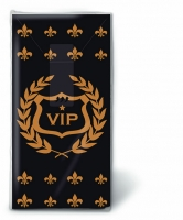 mouchoirs TT VIP card