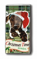 handkerchiefs TT Doggy christmas