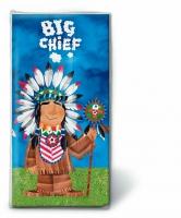 Taschentücher - TT Big Chief