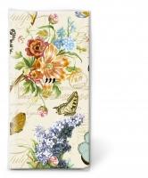 handkerchiefs - Vintage summer