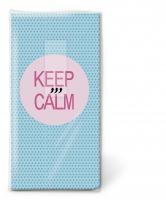 Taschentücher TT Keep calm