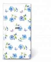 handkerchiefs - Florets