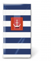 handkerchiefs - Sailor stripes