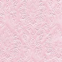 Servilletas Cocktail Moments Ornament soft pink