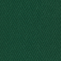 Cocktail napkins Moments Woven green