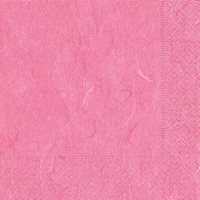 Servietten 25x25 cm - Reiner Rosé