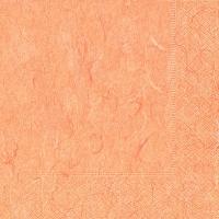 Servietten 25x25 cm - Reine Aprikose