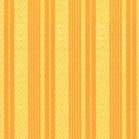 Servilletas Dinner Moments Woven yellow/ corn yellow