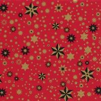 Napkins 33x33 cm - World of stars