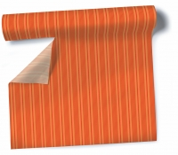 Table Runner TL Unique stripes orange