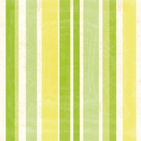 Lunch Servietten Linen Stripes lime