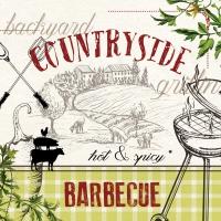 Lunch Servietten Countryside BBQ