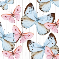 Lunch napkins Butterfly Dream