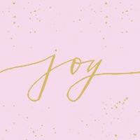 Lunch Servietten Joy rosé