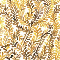 Servietten 33x33 cm - Flora