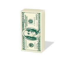 handkerchiefs 100 Dollar