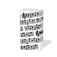 handkerchiefs - Music