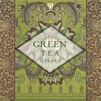 Lunch Servietten Green Tea