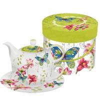 Tea 4 One Aporia