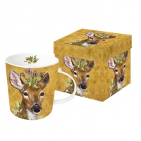 tazza di porcellana Woodland Princess