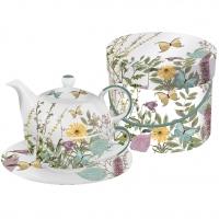 Tea 4 One Kensington Garden