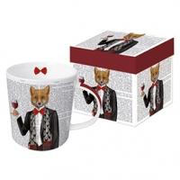 tasse de porcelaine Lord Philip