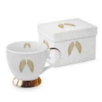 Puchar Porcelany - Skrzydła Święte