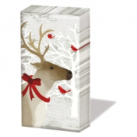 pañuelos de papel Deer Friends