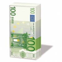 Taschentücher 100 Euro