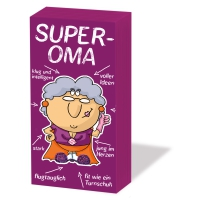 mouchoirs Super Oma