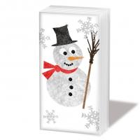fazzoletti I´m a Snowman! *