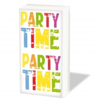 handkerchiefs It`S Party Time