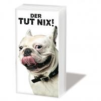 pañuelos de papel Tut Nix!