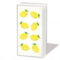 handkerchiefs Fashion Lemons